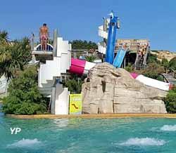 Parc Aquatique Atlantic Park