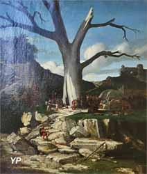 L'arbre mort (Benedict Masson)