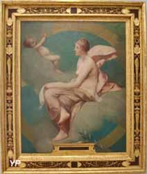 La Renaissance des Lettres (Pierre-Victor Galland, 1888)
