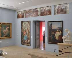 MUDO - Musée de l'Oise