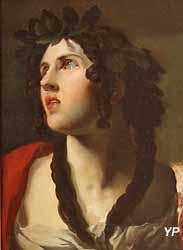 Étude pour les trois Glorieuses (Merry-Joseph Blondel)