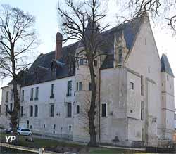 MUDO - Musée de l'Oise - Palais des évêques-comtes de Beauvais
