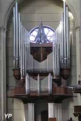 Orgue de tribune (1979)