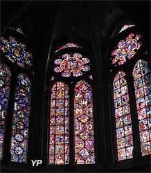 Chapelle saint Lucien