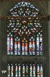 Cathédrale Saint-Pierre de Beauvais - Choeur de Beauvais Beauvais