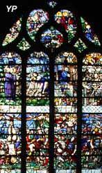 Conversion de saint Paul, Vie de saint Pierre