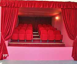 Au théâtre ce soir (Pierre Ardouvin) - expo temporaire 2018 Muralnomad
