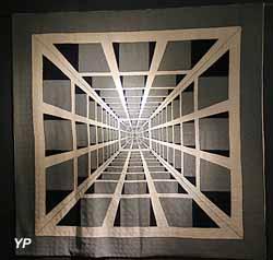 Sprofondo (Gianni Pettena) - expo temporaire 2018 Muralnomad
