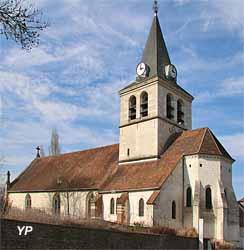 Église Notre-Dame-du-Thil