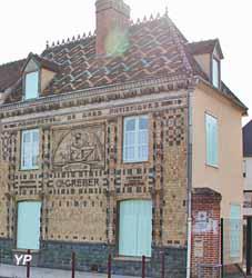 Maison Greber