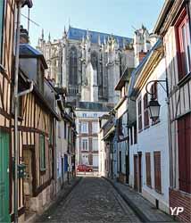 Rue Nicolas Pastour