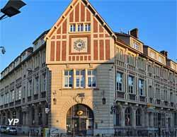 Hôtel des Postes (1920-1930)