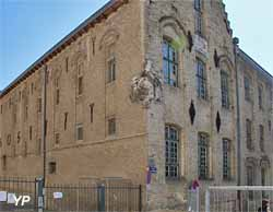 Lycée Alexandre Ribot