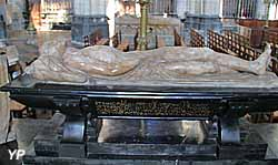 Cénotaphe de saint Omer