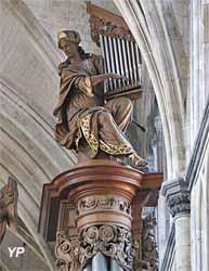Grandes orgues