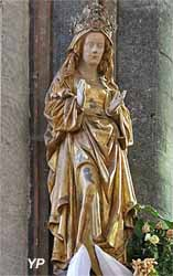 Notre-Dame Panetière