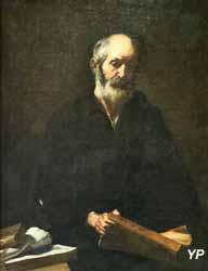 Platon (Jusepe de Ribera, 1630)