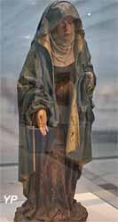 Vierge de douleur (vers 1480)