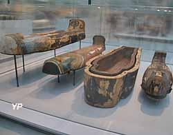 Sarcophage de la dame Tanetmit (945-715 av. JC)