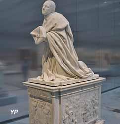 Cénotaphe du cardinal Pierre de Berulle (Jacques Sarazin, 1653)