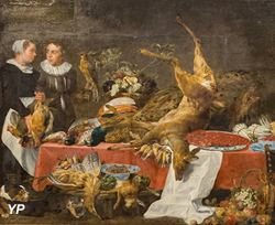 Le Cellier (Frans Snyders)