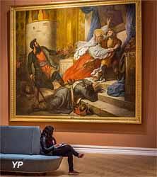 Musée des Beaux-Arts (Musée des Beaux-Arts de Valenciennes)