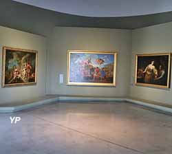 Exposition temporaire Heures italiennes