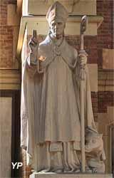 Saint Vaast
