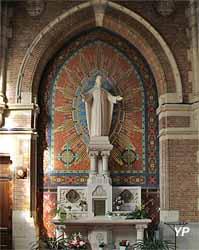 Chapelle du Sacré-coeur de Jésus