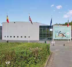 La Coupole - Centre d'Histoire et de Mémoire du Nord-Pas de Calais
