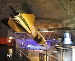 Missile V2
