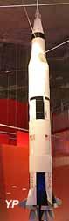 Fusée Saturn V