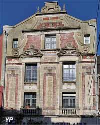 Maison de la Grand'Place