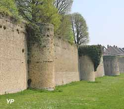 Fortifications de Bergues