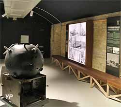 Musée Dunkerque 1940 - Opération Dynamo (Yalta Production)