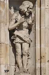 Église Saint-Éloi