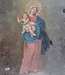 Vierge à l'Enfant (Artigue, 1847)