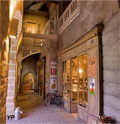 Musée aux Anciens Commerces (Musée aux Anciens Commerces)