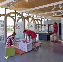 Cassinomagus - Parc Archéologique