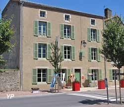 Maison natale de Jean Giraudoux (Académie Giraudoux)