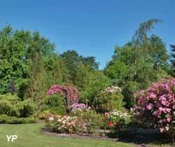 Arboretum Les Feuilles Fleuries