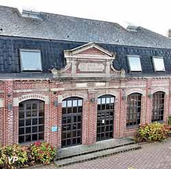 Musée des Dentelles et Broderies de Caudry