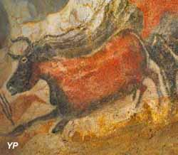 le taureau trident