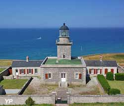 Phare (doc. Office de Tourisme du Cotentin)