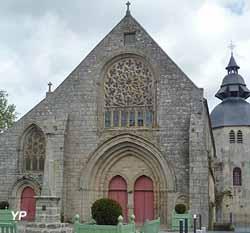 Église Notre-Dame des Carmes (Association des Amis de l'Orgue)