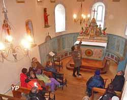 Église de l'Invention de Saint Etienne