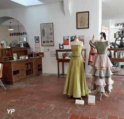 Musée de la Soie (Musée de la Soie)