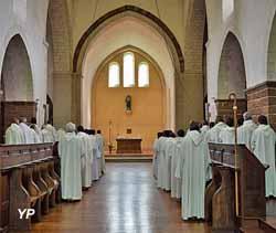 Abbaye de Melleray