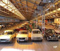 Musée Automobile de Reims-Champagne (Musée Automobile de Reims-Champagne)