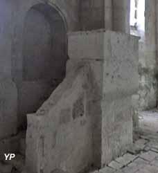 Chaire monolithe